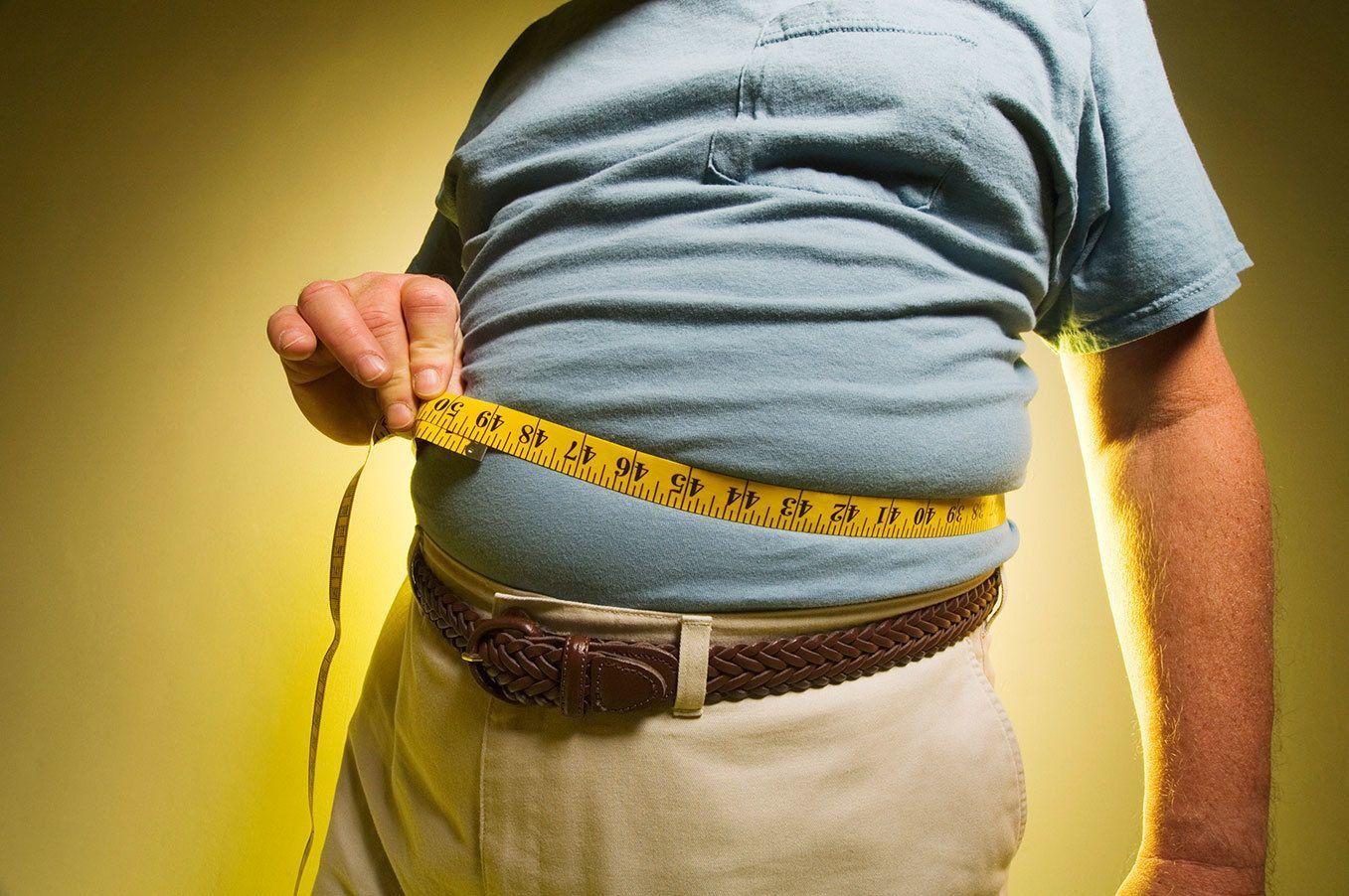 Sobrepeso e obesidade no Brasil já atingem mais da metade da população