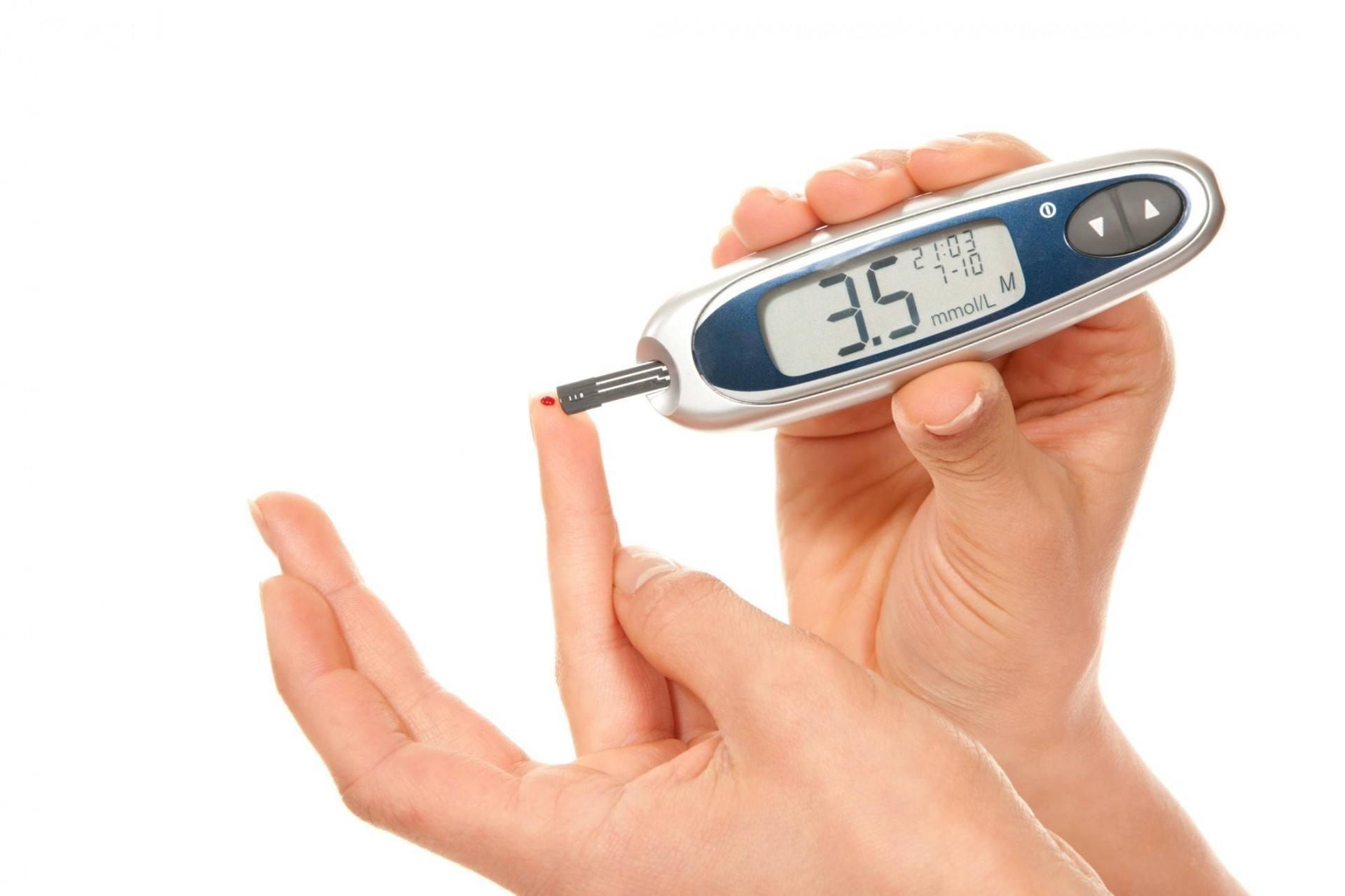 Conviver com a Diabetes: dieta adequada pode ajudar a controlar a glicemia e evitar complicações