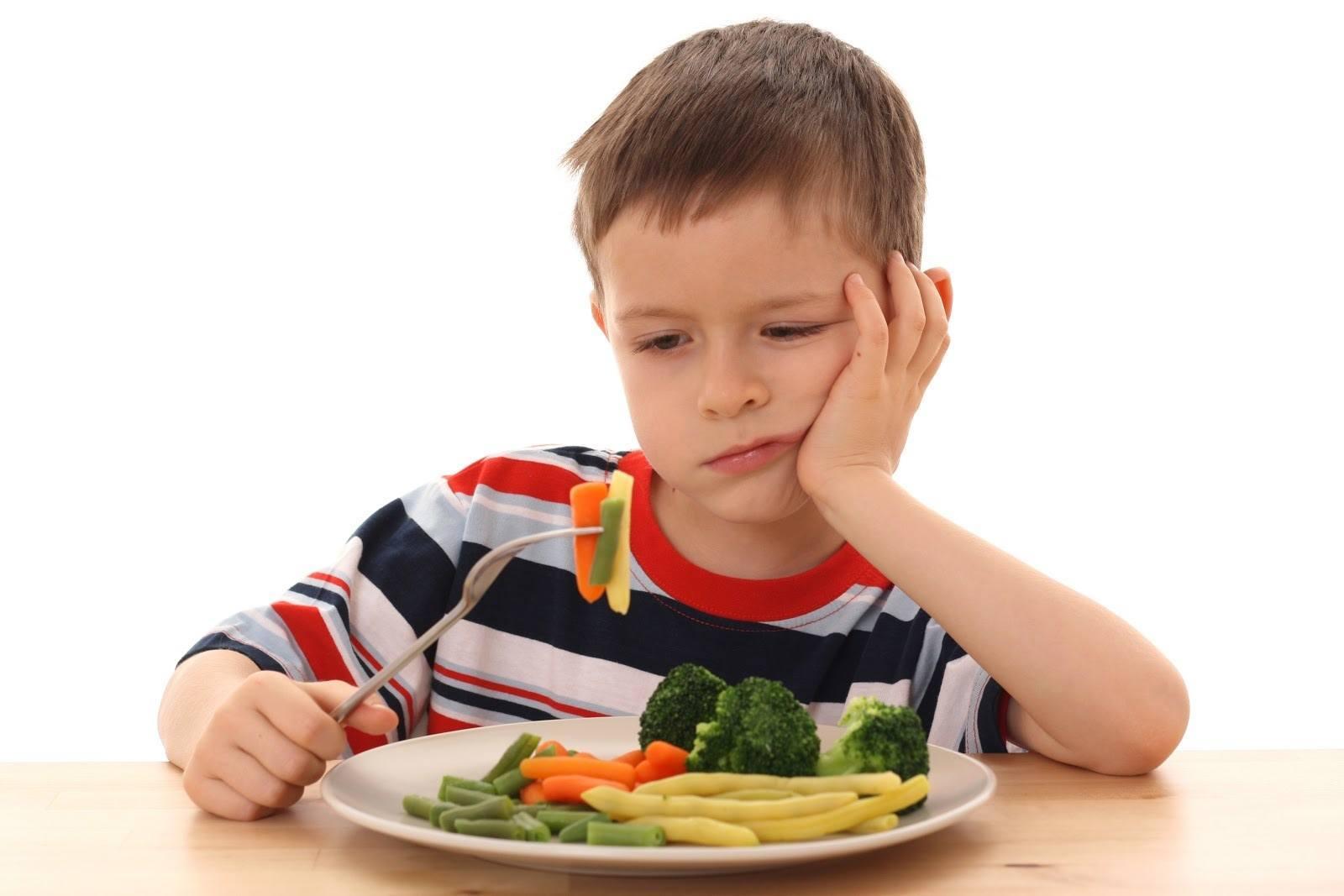 Alimentação infantil: Como evitar problemas de desnutrição e crescimento.