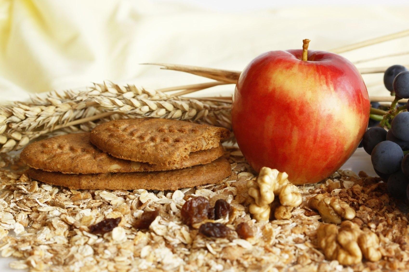 Consumo de fibras: combata e previna problemas digestivos