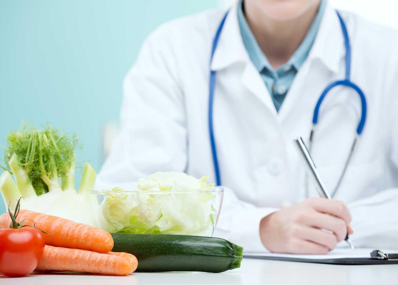 Diferenças entre a dieta enteral caseira e industrializada