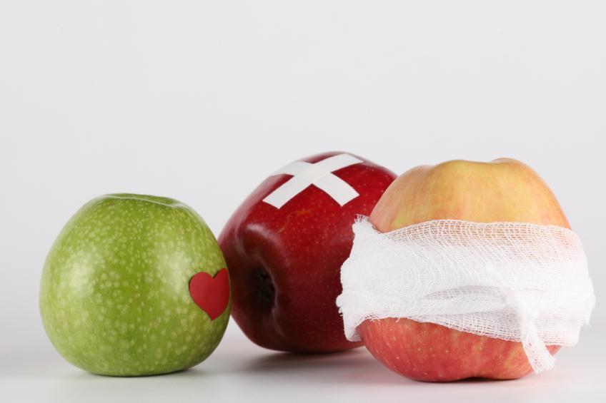Cicatrização: Descubra quais nutrientes auxiliam neste processo