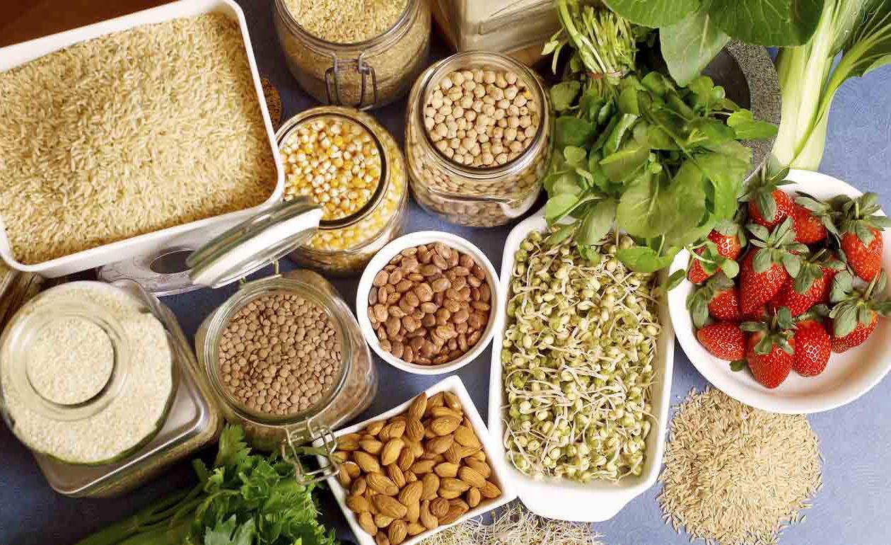 Fome constante: Conheça os sinais de uma dieta pobre em fibras