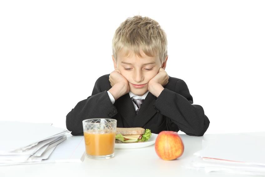 Alimentação infantil: quando é preciso ligar o alerta para a desnutrição