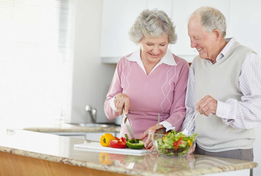 Dieta na terceira idade: você está consumindo a quantidade adequada de proteínas?