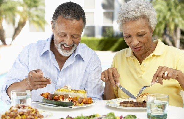 Importância dos Carboidratos na dieta dos idosos