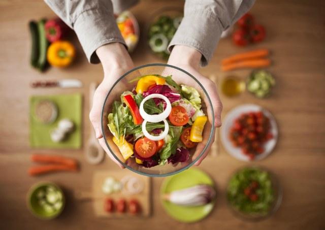 Vegetarianismo: saiba como suprir sua necessidade nutricional