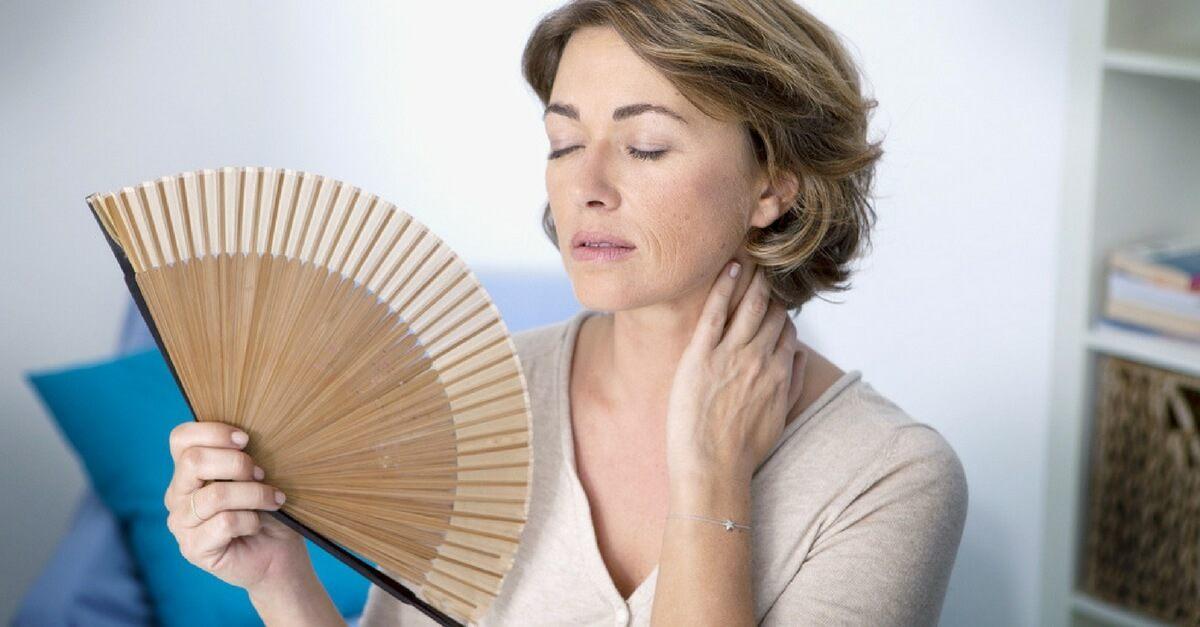 Andropausa e Menopausa: Cardápio para minimizar os sintomas