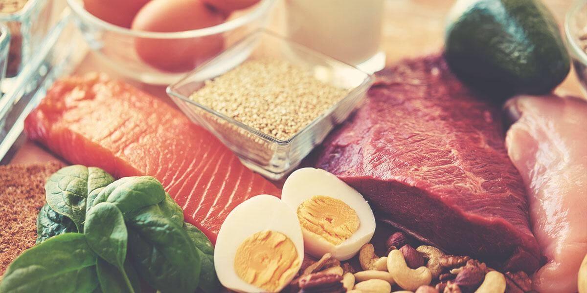 O que é dieta hiperproteica?