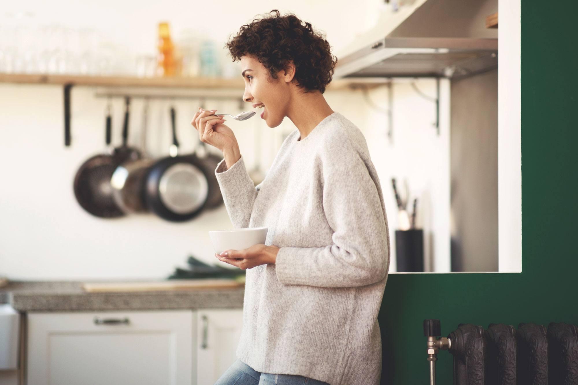 Fresubin Creme é o seu lanche prático e nutritivo