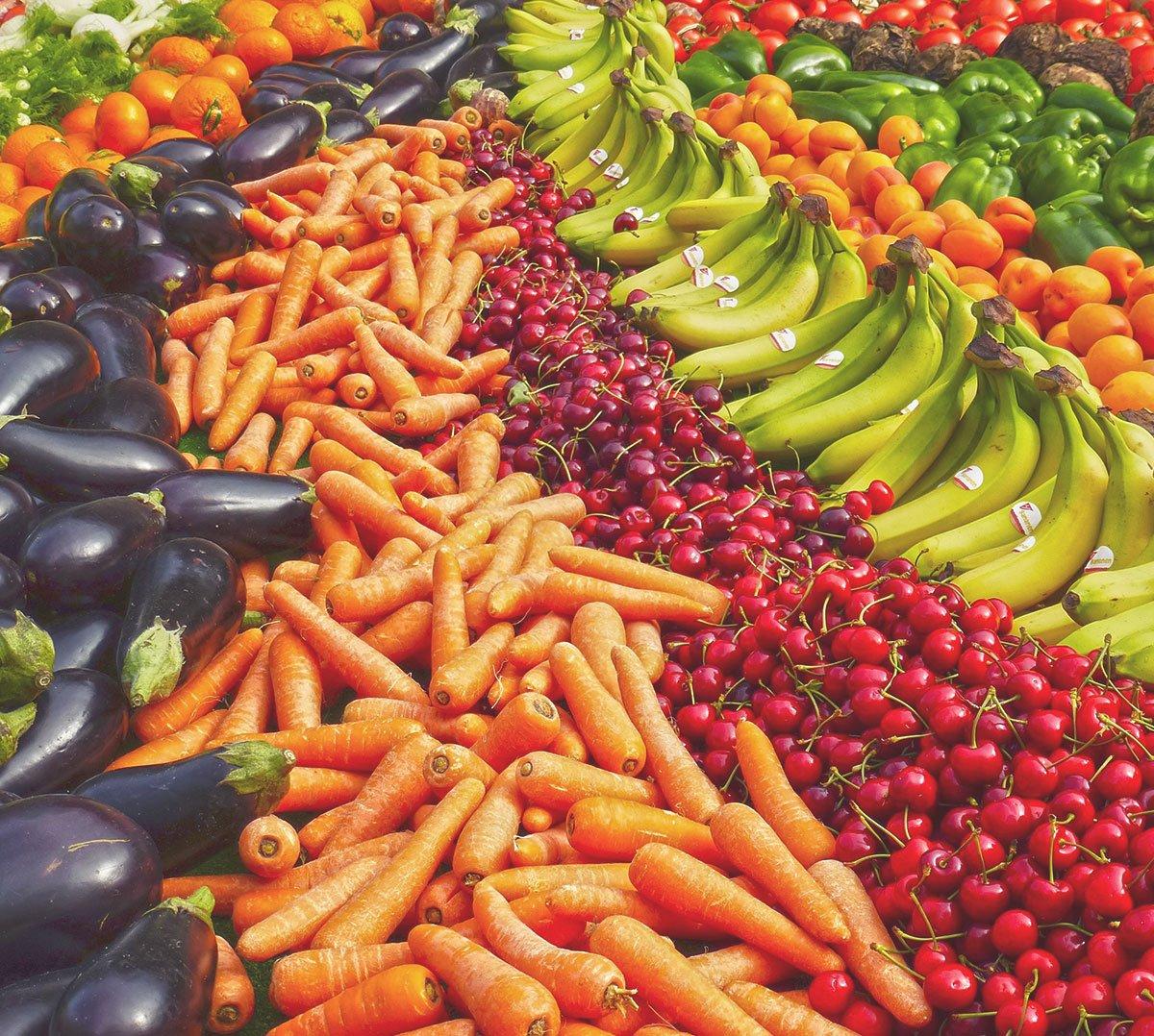 As diferentes fórmulas de dietas terapêuticas